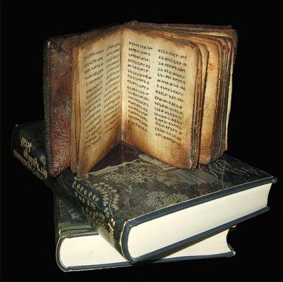 Bücher....