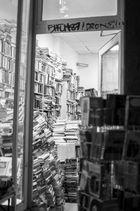 Bücher, Bücher, Bücher ...