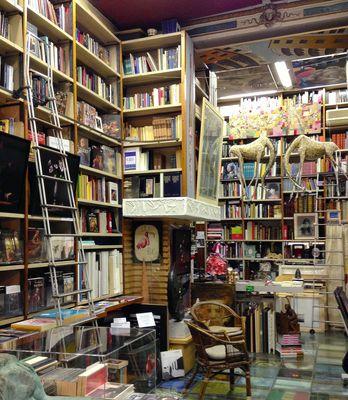 Bücher und vieles mehr