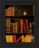 Bücher und Zigarren