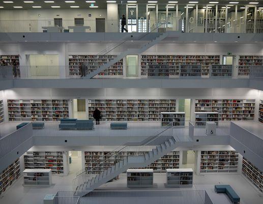 Bücherknast