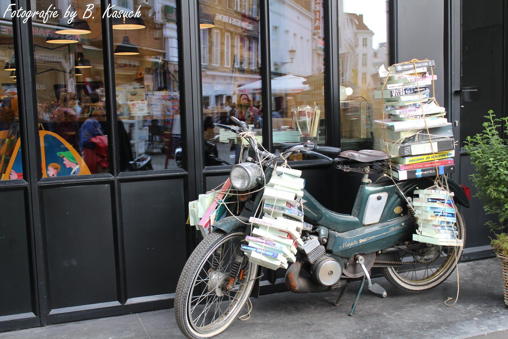 Büchermobil