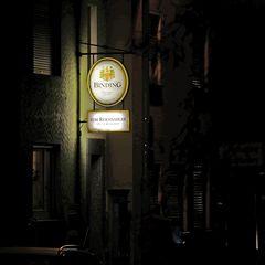 Büdesheim bei Nacht II