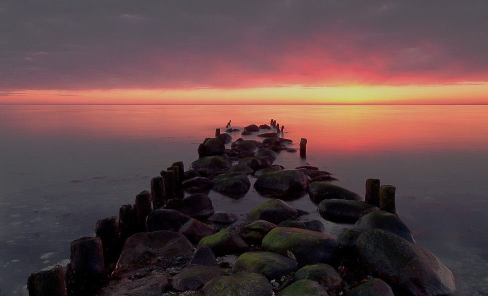 Bülk Strand-Kiel