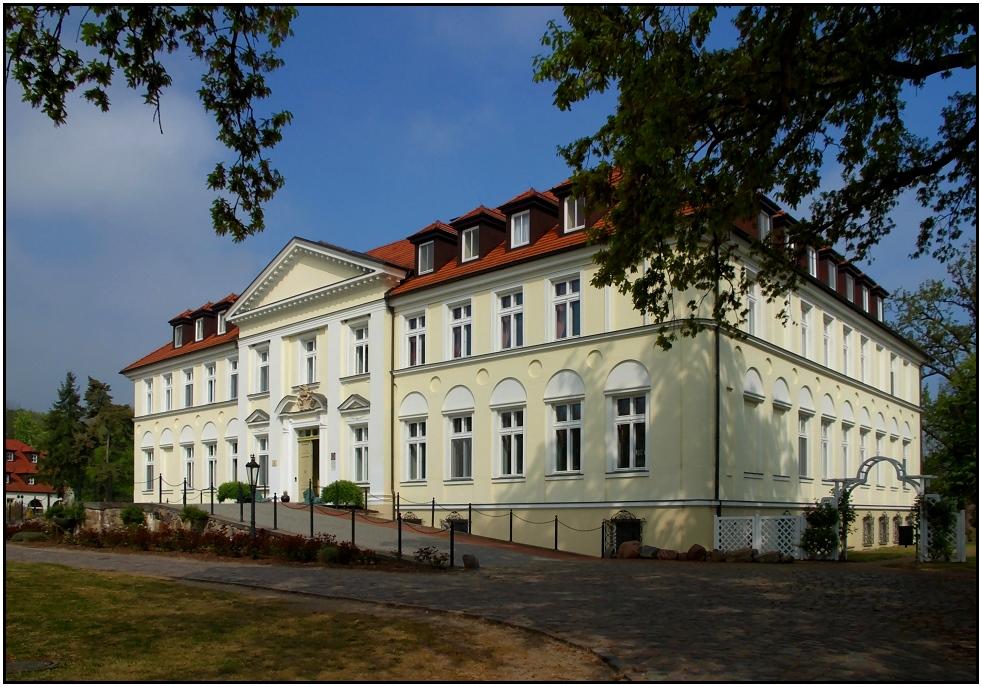 Bülow - Schloss Schorssow