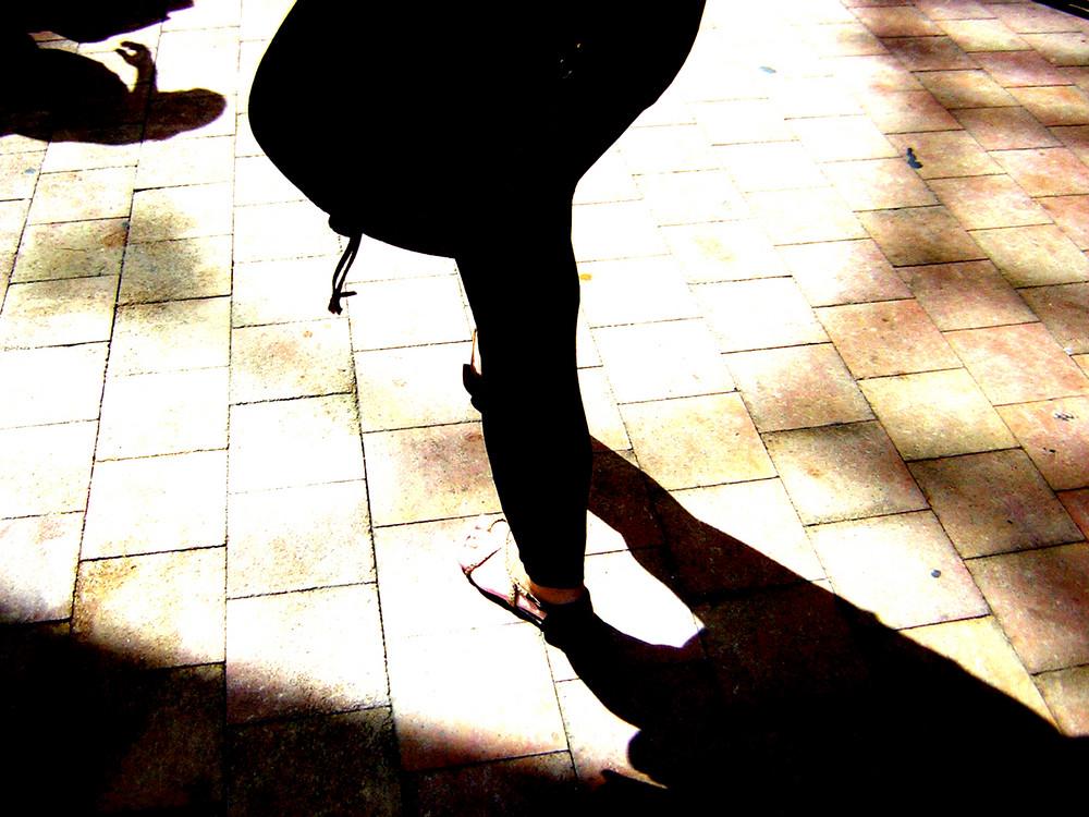 Buena sombra