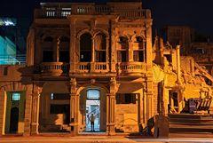 Buenas noches La Habana