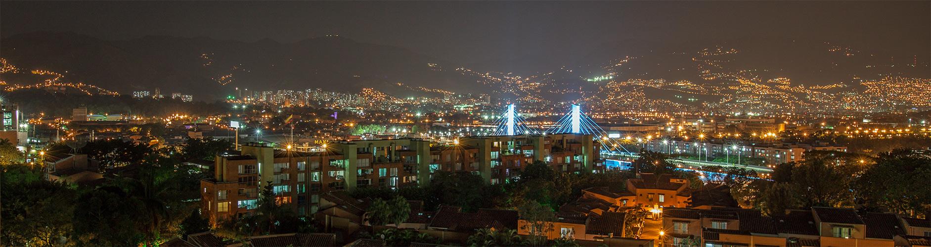 Buenas Noches Medellin