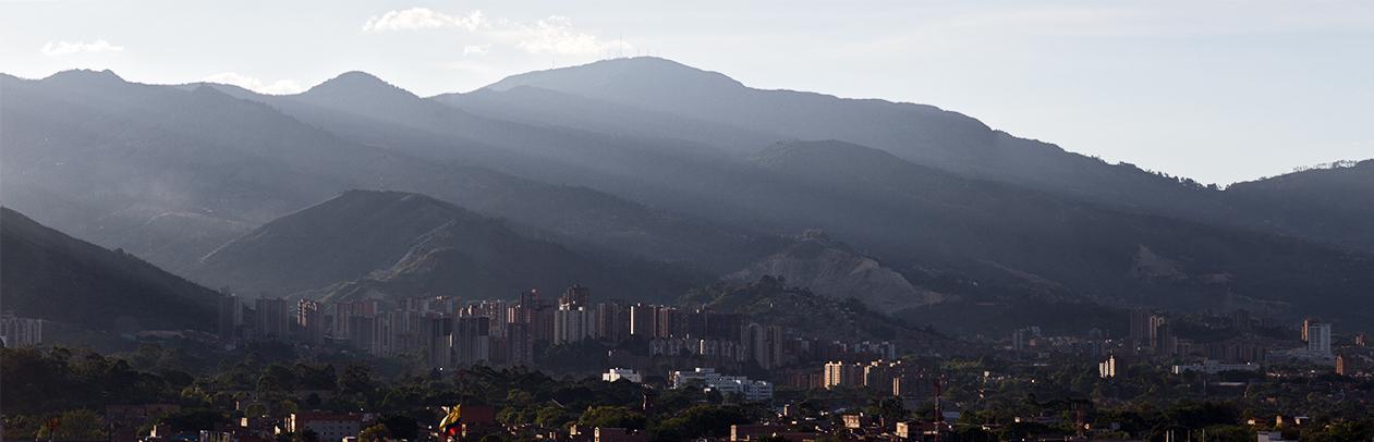 Buenas Tardes Medellin