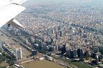 Buenos Aires a vuelo de pájaro