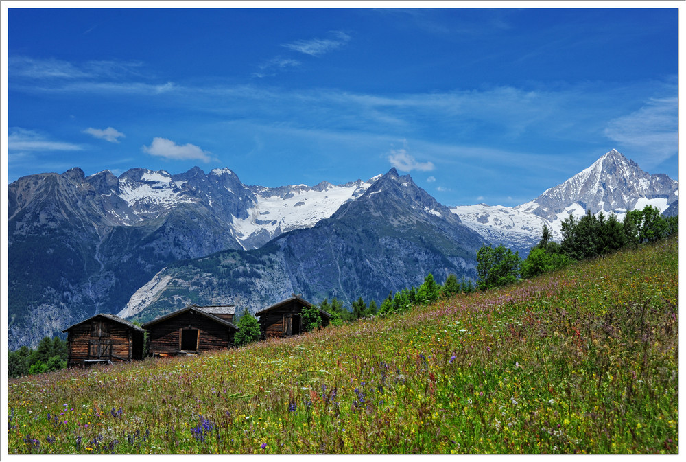 Bürchen (Wallis)