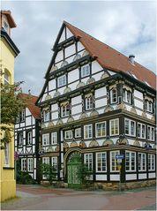 Bürgerhus Hameln