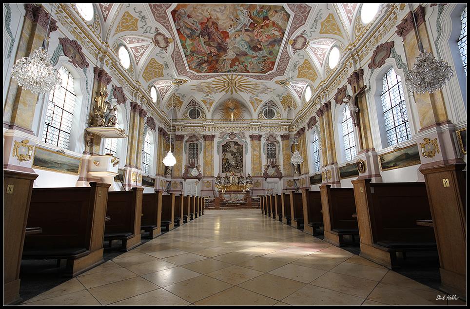 Bürgersaal München 2