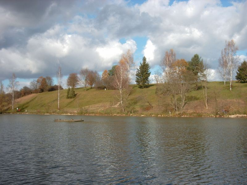 Bürgersee in Kirchheim unter Teck