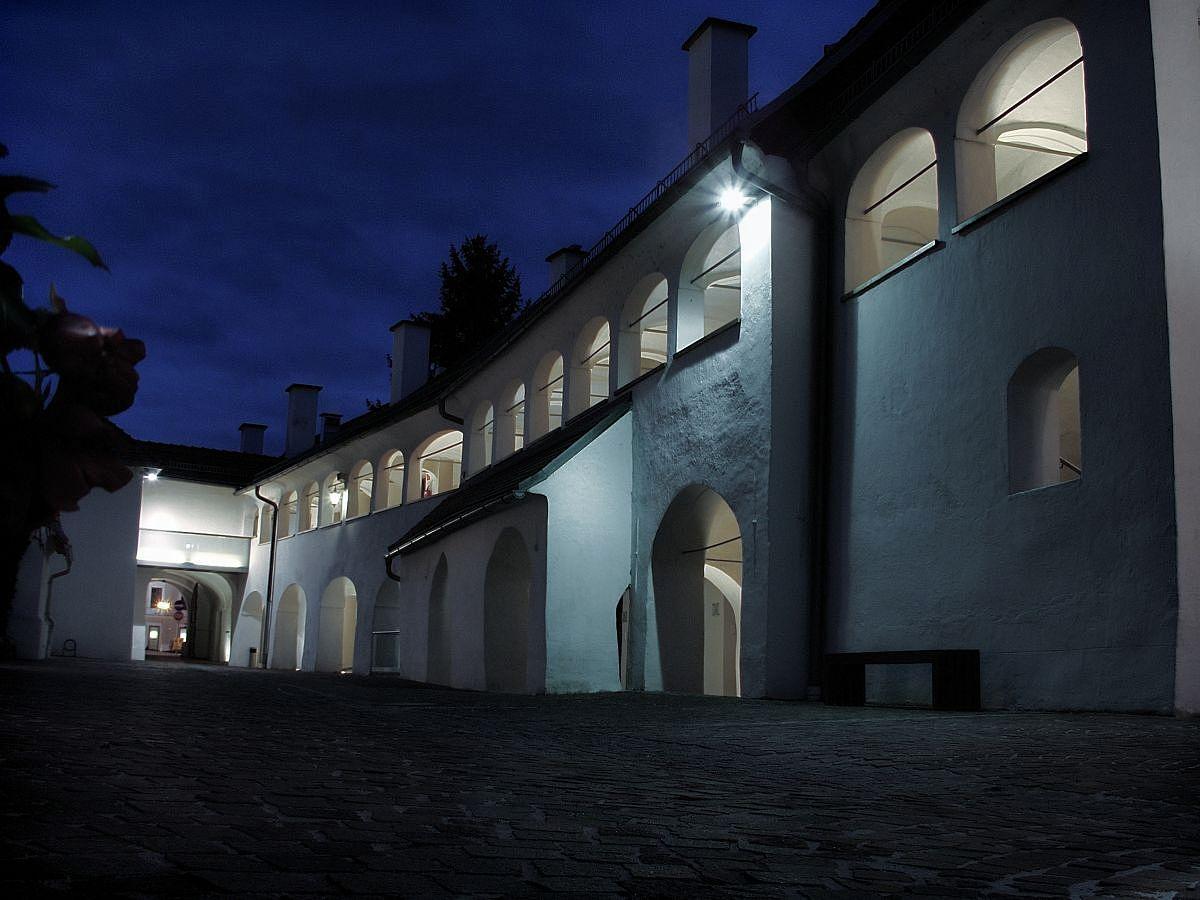 Bürgerspital, St.Veit/Glan, Kärnten