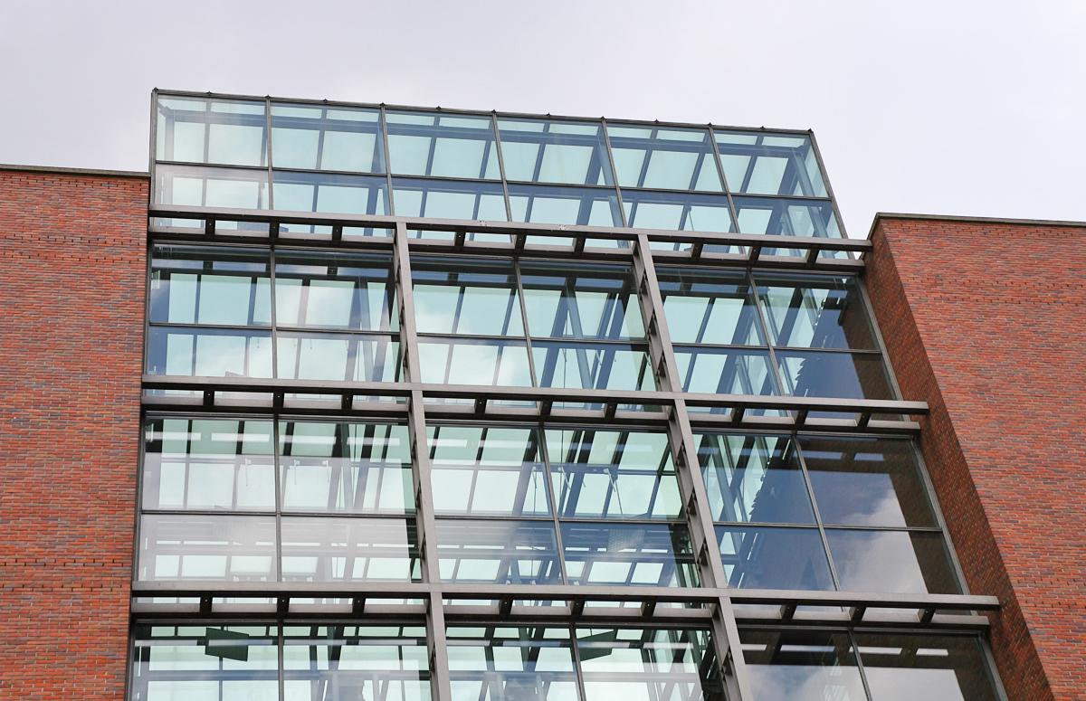 Bürogebäude II