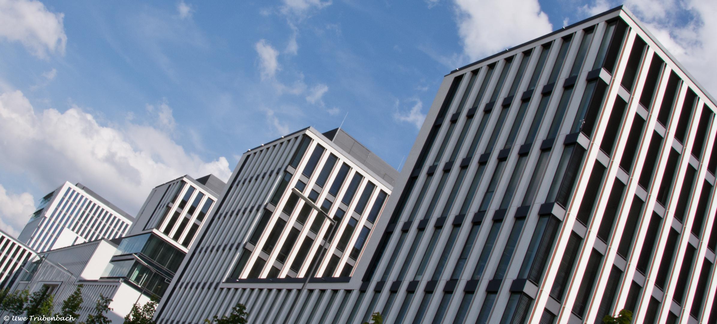 Bürogebäude im Arnulfpark (2)