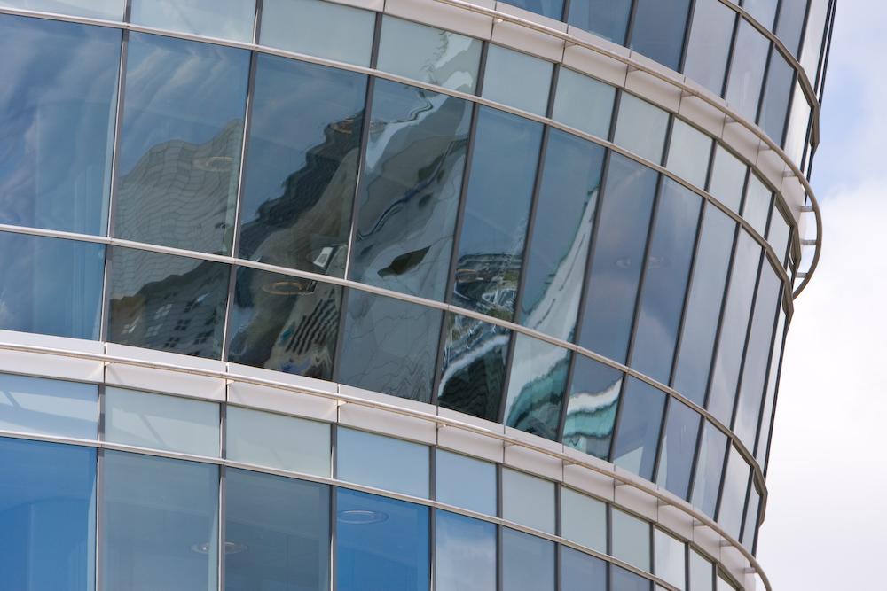 Bürogebäude Sittard Niederlande 3