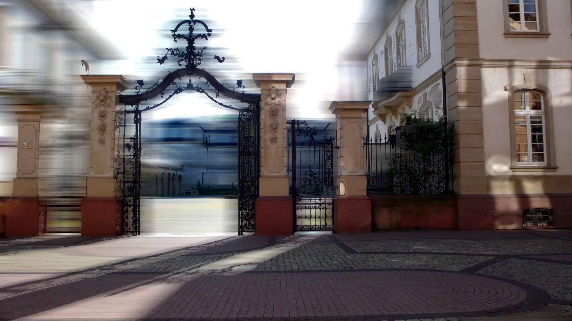 Büsing Palais Offenbach