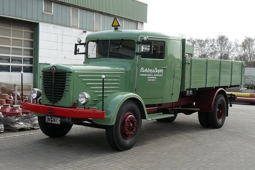 b ssing lkw oldtimer foto bild autos zweir der lastkraftwagen lkw trucks verkehr. Black Bedroom Furniture Sets. Home Design Ideas