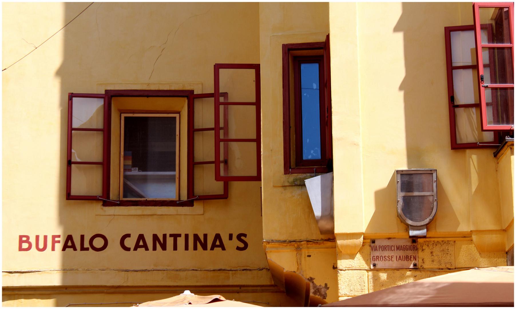 Bufalo Cantina