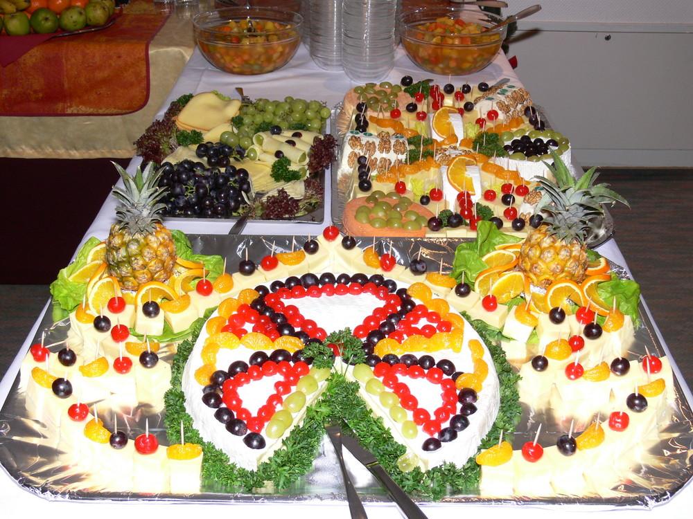 buffet an weihnachten 2 jj foto bild deutschland