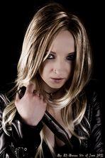 Buffy the vampire slayer :-)