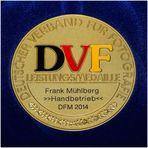 BuFo Medaille