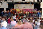 BUGA 2007 - Cottbuser Kinder-Musical