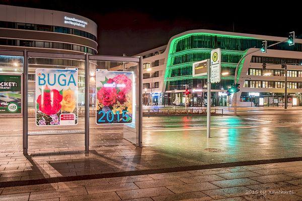 BUGA 2015 in BRANDENBURG AN DER HAVEL