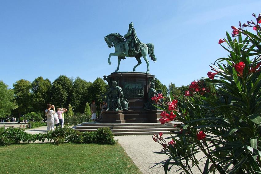 BUGA Schwerin 2