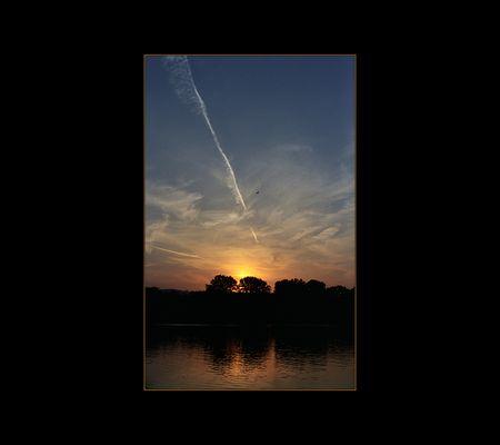 buga sundown
