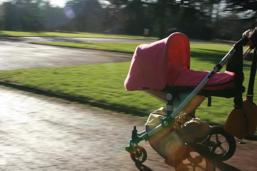 Bugaboo Racer