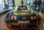 Bugatti 16.4 Veyron (hinten)