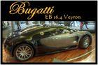 Bugatti 16.4 Veyron (seite)