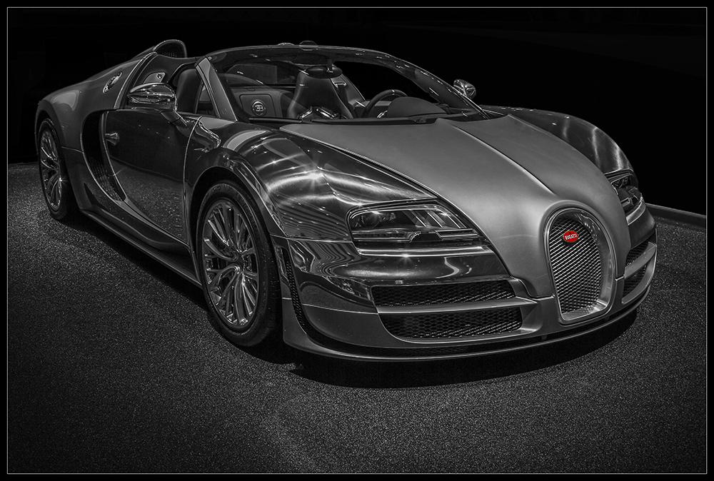 ~ Bugatti 2 ~....