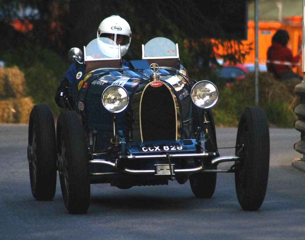 Bugatti 37 A