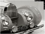 Bugatti........