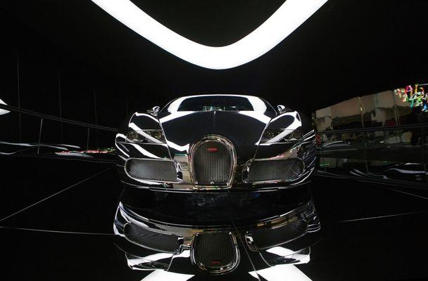 Bugatti aus der Autostadt-2