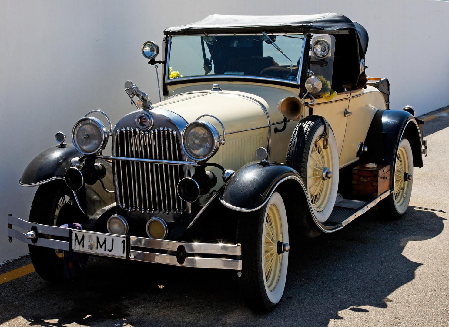 Bugatti ??