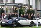 Bugatti ... enthüllt...