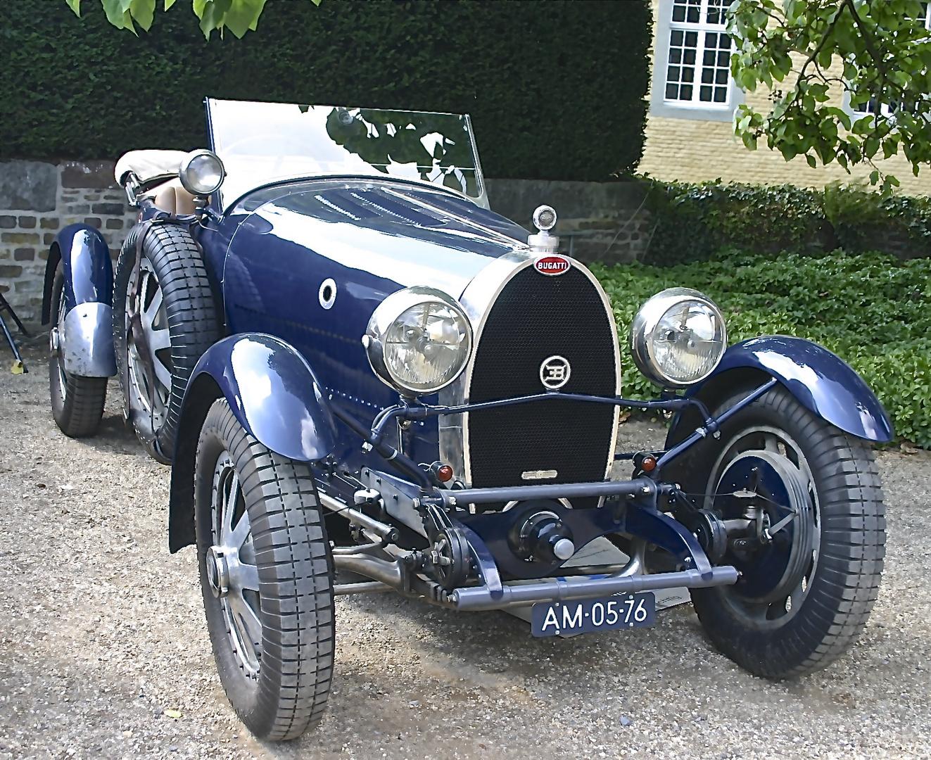 Bugatti Festival 06