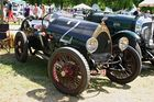 Bugatti Festival 08