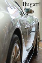 Bugatti im Berliner Museum...