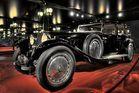 Bugatti Royale 1933