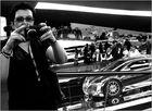 Bugatti und ich :-)