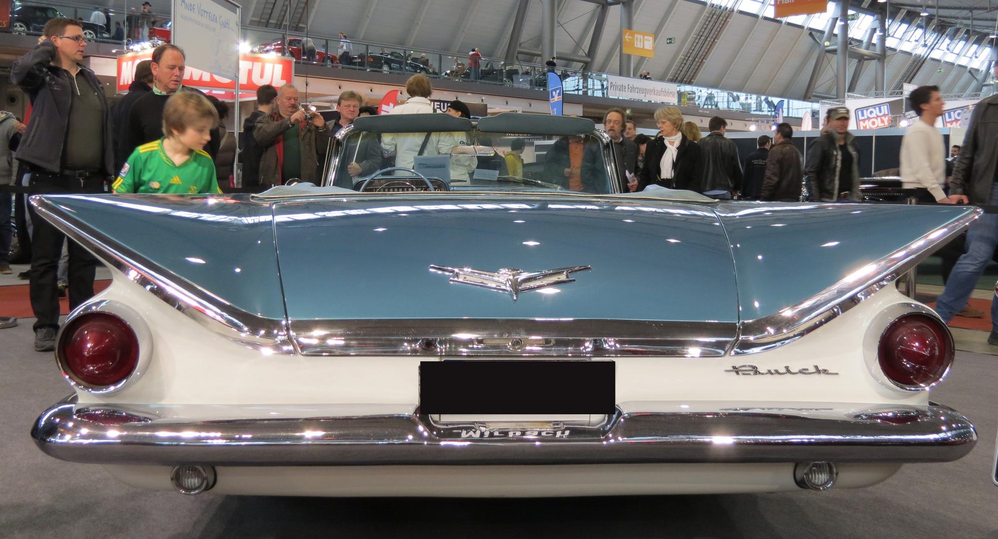 Buick 1