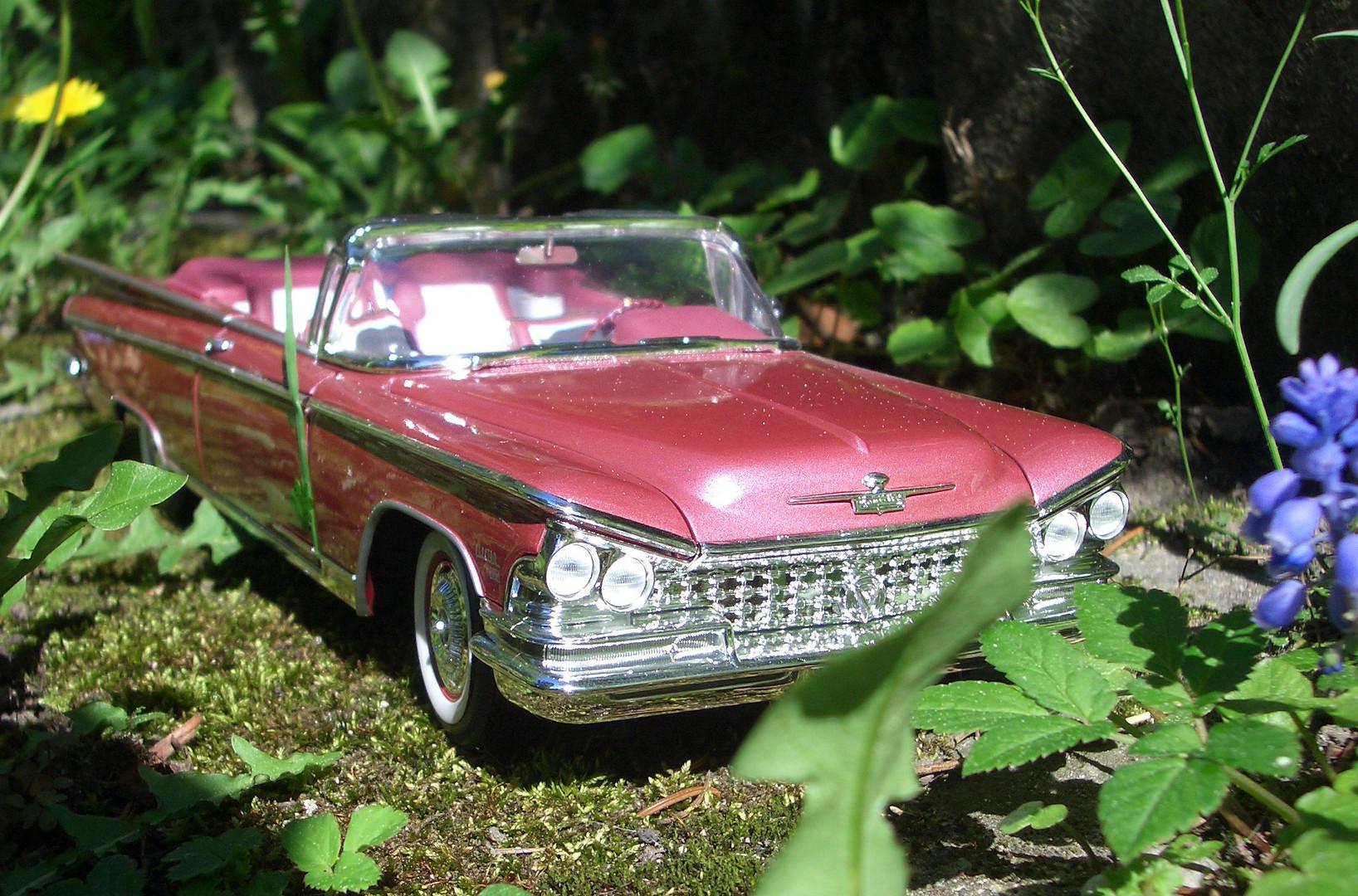 buick elektra 1959