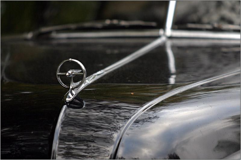 Buick Geometry