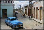 Buick in Las Tunas / Cuba